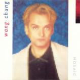 Wang Chung - Mosaic [Vinyl] - LP
