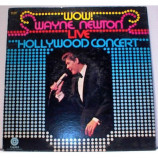 Wayne Newton - Wow! Live Hollywood Concert [Vinyl] - LP