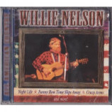 Willie Nelson - All American Country [Audio CD] - Audio CD