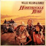 Willie Nelson - Honeysuckle Rose [Vinyl] - LP