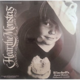 Winchell's Donut House - Halloween Record ''Hear The Monsters Spooky Sounds & A Scary Tale'' - 7 Inch 33