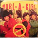 Worl-A-Girl - No Gunshot / X-Amount - 12 Inch EP