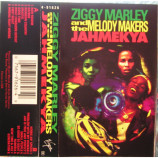 Ziggy Marley And The Melody Makers - Jahmekya [Audio Cassette] - Audio Cassette