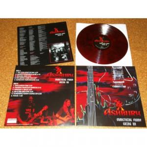ASHBURY - SOMETHING FUNNY GOING ON - Vinyl - LP
