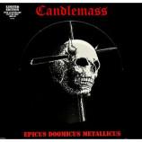CANDLEMASS - EPICUS DOOMICUS METALLICUS (RSD 2016)