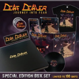 DEAF DEALER - JOURNEY INTO FEAR BOX SET