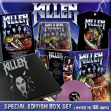 KILLEN - KILLEN BOX SET