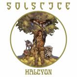 SOLSTICE - HALCYON (12'' blue)
