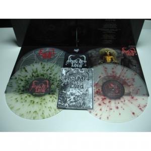 Thou Art Lord  - Eosforos / Apollyon Box Set - Vinyl - LP Box Set