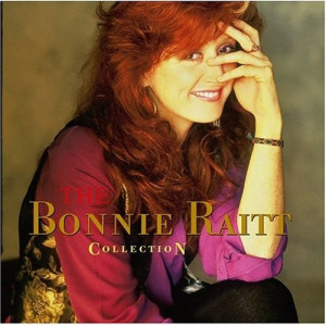 Bonnie Raitt - The Bonnie Raitt Collection - Vinyl - LP