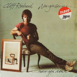 Cliff Richard - Now You See Me, Now You Don't