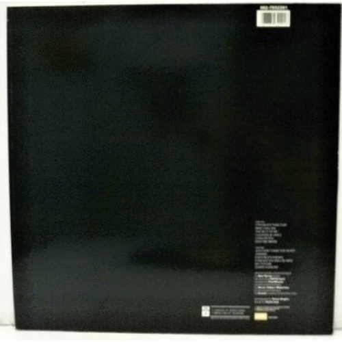 Cliff Richard - Stronger - Vinyl - LP