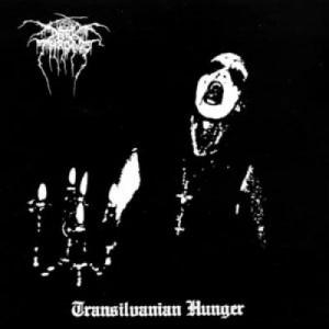 Darkthrone - Transilvanian Hunger - Vinyl Record - LP