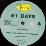 51 Days - Paper Moon