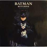 Batman Returns (Music From The Motion Picture)