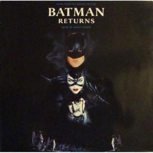 Danny Elfman - Batman Returns (Music From The Motion Picture) - Vinyl - LP