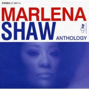 Marlena Shaw - Anthology - CD - Album