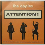 The Apples - Attention!