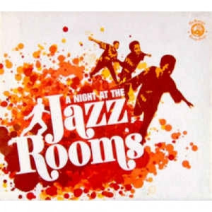 Various - A Night At The Jazz Rooms - CD - 2 x CD Compilation