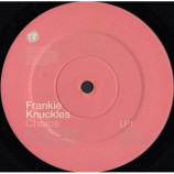 Various - Frankie Knuckles ‎– Choice - A Collection Of Classics