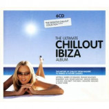 Various - The Ultimate Chillout Ibiza Album