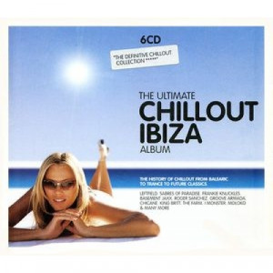 Various - The Ultimate Chillout Ibiza Album - CD - Box Set