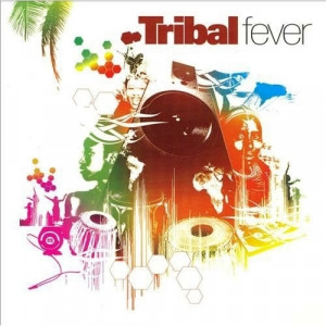 Various - Tribal Fever - CD - 4 x CD Compilation