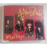4 Non Blondes - What's Up? - CD Single