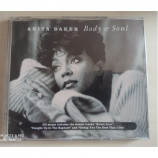 Anita Baker - Body & Soul - CD Maxi Single