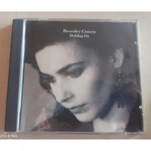 Beverley Craven - Holding On - CD Single - CD - Single