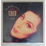 Cher - Love And Understanding - 12