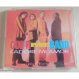 Color Me Badd - I Adore Mi Amor - CD Single
