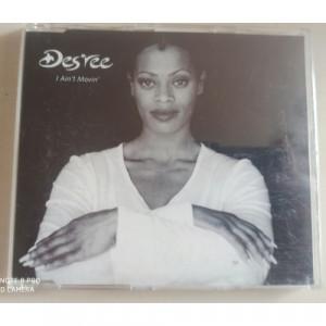 Des'ree - I Ain't Movin' - CD Maxi Single - CD - Single