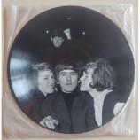George Harrison - Welcome To Japan - LP Picture Disc