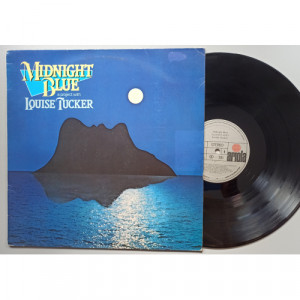 Louise Tucker  - Midnight Blue - LP - Vinyl - LP