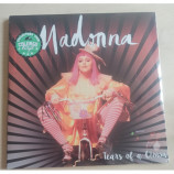 Madonna - Tears Of A Clown - Live In Melbourne - 2LP
