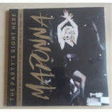 Madonna - The Party´s Right Here - 2LP