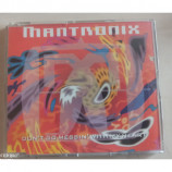 Mantronix - Don't Go Messin' With My Heart - CD Maxi Single