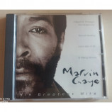 Marvin Gaye - His Greatest Hits - CD