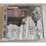 Mary J. Blige - Share My World - CD
