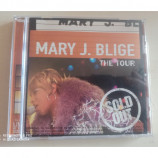 Mary J. Blige - The Tour - CD