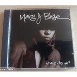Mary J. Blige - What's The 411? - CD