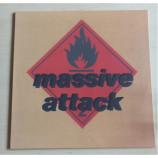 Massive Attack - Blue Lines - LP