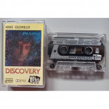 Mike Oldfield - Discovery - Cassette