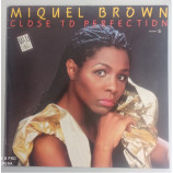 Miquel Brown - Close To Perfection - 12