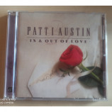 Patti Austin - In & Out Of Love - CD