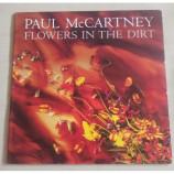 Paul Mccartney - Flowers In The Dirt - LP