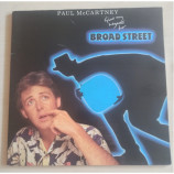 Paul Mccartney - Give My Regards To Broad Street - LP
