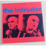 Peter Gabriel - The Intruder - LP