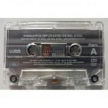 Presuntos Implicados - De Sol A Sol - Cassette